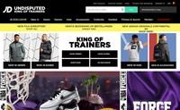 JD Sports比利时官网:英国领先的运动鞋和运动服饰零售商