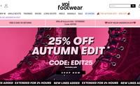 英国女性时尚鞋类的潮流制造者:Koi Footwear