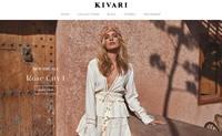 Kivari官网:在线购买波西米亚服装