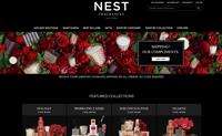 纽约香氛品牌:NEST Fragrance