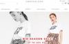 汇集世界各地小众时尚品牌的网站:OWN THE LOOK