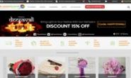新加坡网上花店:FlowerAdvisor