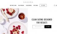 100%植物性、有机、即食餐:Sakara Life