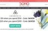 澳大利亚先进的皮肤和激光诊所购物网站:Soho Skincare