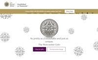 英国皇家造币厂:The Royal Mint