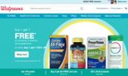美国第一大药店连锁机构:Walgreens(沃尔格林)