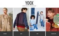 YOOX台湾:意大利奢侈品电商