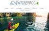 冒险青蛙:Adventure Frog