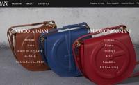 阿玛尼意大利官网:Armani意大利