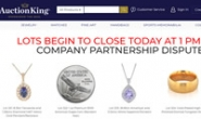 拍卖王:Auction King(在线拍卖珠宝、手表、手袋和收藏品)