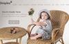 新西兰婴儿用品、服装和配件网上商店:Dimples