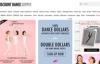 美国舞蹈服装购物网站:Discount Dance Supply