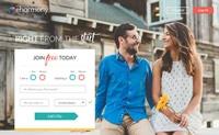美国值得信赖的婚恋交友网站:eHarmony