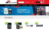 波兰补充商店:Muscle Power