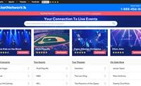 美国演唱会和体育门票购买网站:Ticketnetwork