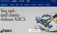 亚瑟士西班牙官网:ASICS西班牙