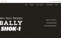 Bally澳大利亚官网:瑞士奢侈品牌
