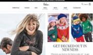 Boden英国官网:英国知名原创时装品牌