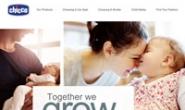 Chicco婴儿用品美国官网:汽车座椅、婴儿推车、高脚椅等