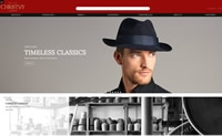 Christys' Hats官网:英国帽子制造商