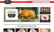 美国购买肉、鸭、家禽、鹅肝和熟食网站:D'Artagnan