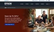 爱普生美国官网:Epson美国