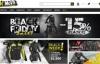 FC-Moto瑞典:欧洲最大的摩托车服装和头盔商店之一