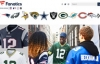Fanatics英国官网:美国体育电商