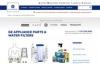 GE设备配件:GE Appliance Parts(家电零件、配件和滤水器)