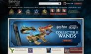 哈利波特商店:Harry Potter Shop