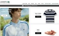 Lacoste澳大利亚官网:服装、鞋类及配饰
