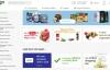 瑞士领先的网上超市:LeShop.ch