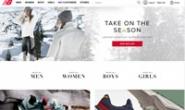 New Balance加拿大官方网站:运动鞋和健身服装