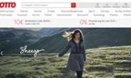 德国综合购物网站:OTTO
