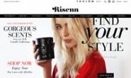 澳大利亚在线生活方式目的地:Risenn