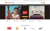SmartBuyGlasses意大利:购买太阳镜、眼镜和隐形眼镜
