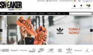 Sneaker Studio罗马尼亚网站:购买运动鞋