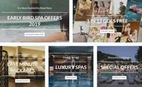 欧洲排名第一的Spa休息专家:Spa Breaks