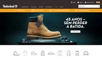 Timberland巴西官方商店:全球领先的户外品牌