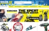 英国领先品牌手动工具和电动工具供应商:Tooled Up