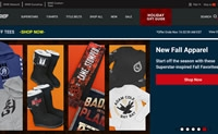 WWE美国职业摔角官方商店:WWE Shop