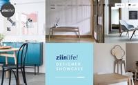 香港现代设计家具品牌:Ziinlife Furniture