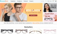 美国在线眼镜店:GlassesShop