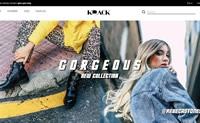 西班牙多品牌鞋店连锁店:Krack