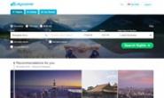 Skyscanner加拿大:全球旅行搜索平台