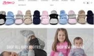 婴儿鞋,独特的婴儿服装和配件:Zutano