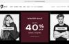 7 For All Mankind官网:美国加州洛杉矶的高级牛仔服装品牌