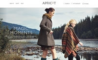 英国女性时尚品牌:Apricot