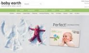 婴儿地球:Baby Earth