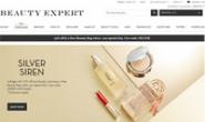 Beauty Expert美国/加拿大:购买奢侈美容产品
